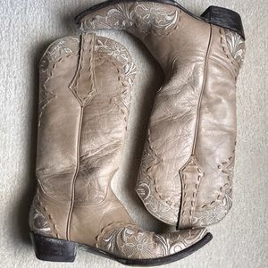 Old Gringo ERIN boots